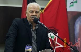 عمر شحادة: إلغاء الانتخابات أو تأجيلها خطوة معاكسة للإرادة الشعبية والإجماع الوطني
