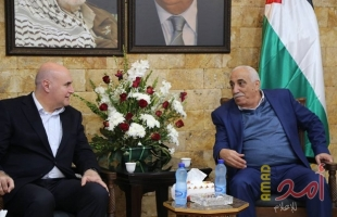 أبو العسل: الإعلام سلاح في معركة التحرير الوطني