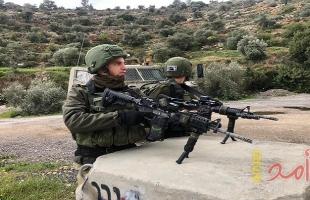 إعلام عبري: إطلاق نار على موقع للجيش الإسرائيلي في منطقة بيرزيت