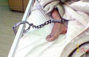 مفوضية الشهداء والأسرى تطالب بتشكيل لجان دولية حول أوضاع الأسرى المرضى بالسجون