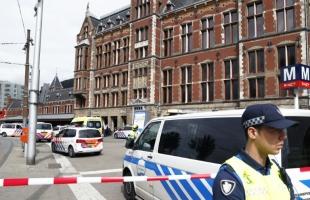 """انفجار قرب مركز اختبارات """"كورونا"""" في هولندا"""