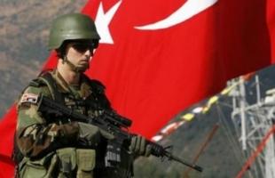 مقتل جنديين تركيين وجرح آخرين في اشتباك مع مسلحين أكراد شمال العراق