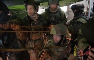 تل أبيب تلغي إجازات جنودها على الحدود مع لبنان