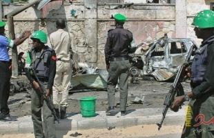 قوات الأمن الصومالية تنهي هجوماً لمتشددين على فندق وسقوط 26 قتيلا