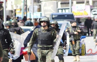"""""""يديعوت"""": حماس تجند عملاء لها في صفوف أجهزة أمن السلطة"""
