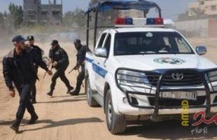 عائلة شعت تدين اعتداء أجهزة حماس الأمنية على أبنائها اثناء هدم بناية قيد الإنشاء في خانيونس- فيديو وصور