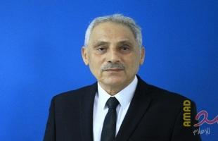 عباس وحماس ليس مصالحة بل مؤامرة على مصر