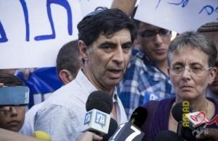 عائلة غولدن: إسرائيل ترسل الهدايا لحماس رغم إطلاق الصواريخ