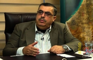 أبو شمالة: نجدد الدعوة لإعادة اللحمة الوطنية وتوحيد الموقف الفلسطيني وتبني استراتيجية وطنية