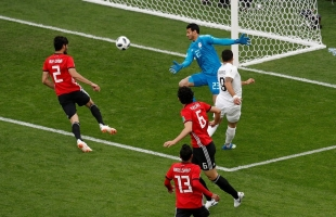 مصر تهزم أستراليا بهدفين دون رد وتصعد لربع نهائي أولمبياد طوكيو