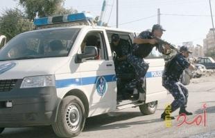 الشرطة تقبض على سائق تسبب بحادث سير وانقلاب مركبة في بيت لحم