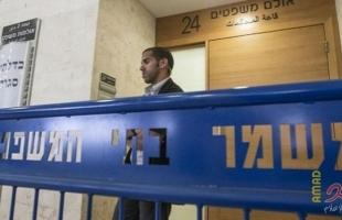 """محكمة الاحتلال تحكم على الأسير""""معاذ الفايد"""" بالسجن ودفع غرامة مالية"""