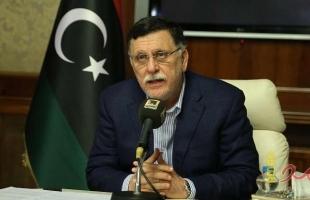 السراج: حل الأزمة الليبية ليس بتقاسم السلطة بل انتخابات حرة