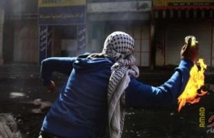 شبان يستهدفون مركبات المستوطنين بزجاجات حارقة شرق قلقيلية