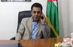 عبد العاطي يعلن استقالته من إدارة مركز مسارات في غزة