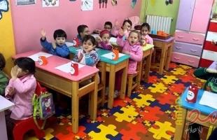 نقابة رياض الأطفال تعلن خصم 25% من أقساط الفصل الثاني لعام 2019