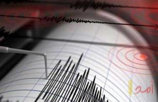 زلزال بقوة 6 درجات يضرب كندا