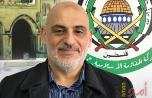 حماس تدعو إلى إطلاق مبادرة وطنية شاملة لمواجهة سياسة إسرائيل ومحاولتها ضم الضفة