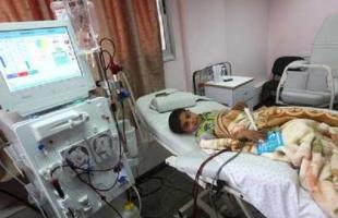 العلاج بالخارج بغزة تبذل جهودها من أجل مساعدة المرضى وتسهيل سفرهم.