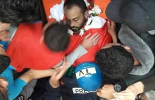 """في ذكرى استشهاد الصحفي """"أحمد أبو حسين"""".. التجمع الإعلامي: باقون على العهد"""