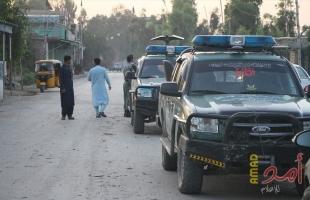 إصابة ثلاثة جنود كراوتيين بجروح في هجوم لطالبان في كابول