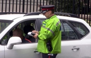 ضبط واتلاف 160 مركبة غير قانونية والقبض على 12 مطلوب في بيت لحم