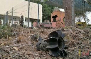 """إعلام عبري: الجيش الإسرائيلي يفجر قذيفة عثر عليها في """"آشكول"""" - فيديو"""