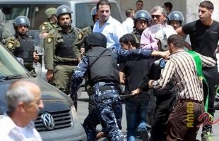 """الرجوب: اعتقلنا شريك قاتل """"بلال معالي"""" ونطارد قاتل """"عماد الأسمر"""""""