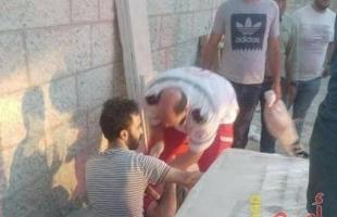 إصابة خطيرة لعامل سقط من علو في قلقيلية
