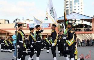 """داخلية حماس: تعلن فتح باب التسجيل للطلبة الجدد بكلية """"الرباط"""" الجامعية"""