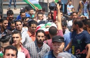 """الشئون المدنية: سلطات الاحتلال ستسلم جثامين الشهداء """"أبو رومي ويونس"""" الجمعة"""