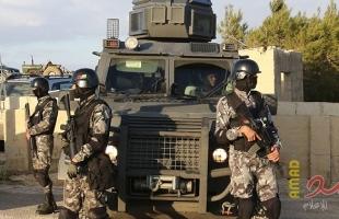 الأردن يحبط عملية لتهريب المخدرات من سوريا