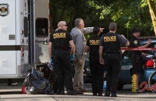 الشرطة الأمريكية تعتقل رجلا يحمل متفجرات وأسلحة نارية بولاية كنتاكى