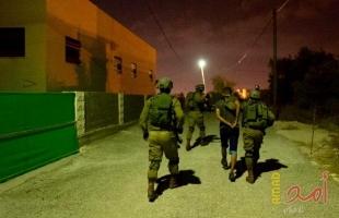 """مداهمات في منازل الضفة الغربية وجنود الاحتلال يقتحمون """"حي عبيد"""" بالقدس"""