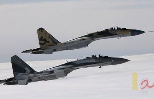 الدفاع الوطني الروسي يعلن اعتراض طائرتي استطلاع أمريكيتين فوق البحر الأسود