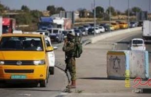 """سلطات الاحتلال تقتحم  """"إسكان المعلمين"""" في جنين وتنصب حواجز عسكرية على مداخل العرقة"""