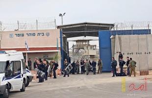 جيش الاحتلال يمدد توقيف مدير مخابرات القدس ونائب أمين سر حركة فتح بالعيزرية 9 أيام