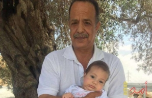 الأسير حسام الرزة يعلن إضرابه المفتوح عن الطعام في سجون الاحتلال
