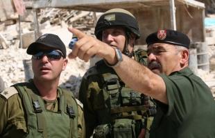 """""""واللا"""": مسؤولون فلسطينيون وإسرائيليون يعقدون لقاءات لبحث قضايا مدنية وحركة العمال"""