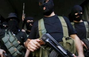 """مجهولون يطلقون النار على محل تجاري في """"شعفاط"""" بالقدس"""