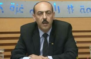 """عاكف المصري: يعلن عن """"قائمة القدس"""" لخوض الانتخابات التشريعية"""