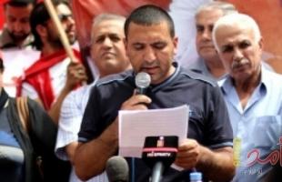 """الكعبي يحمل سلطات الاحتلال المسؤولية الكاملة عن حياة الأسير """"العربيد"""""""