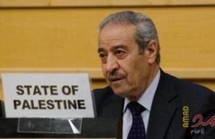 خالد: مؤشر الوطنية في المناهج التربوية الفلسطينية ليس للمساومة