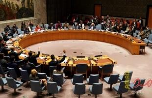 مواجهة جديدة في مجلس الأمن بين روسيا والغرب على خلفية تفويض المساعدات لسوريا