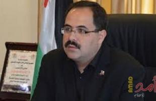 في موقف مفاجئ...عضو مركزية فتح يطالب أن يذهب الرئيس عباس الى غزة