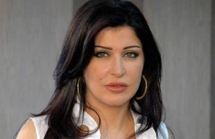 وفاة ابنة الفنانة جومانا مراد .. شاهد