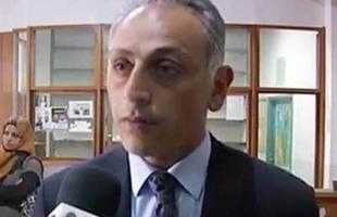 """رام الله: نقابة المحامين تقرر وقف المحامي """"زيد الأيوبي""""عن مزاولة مهنة المحاماة"""
