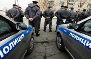 قتيل بإطلاق نار قرب مبنى هيئة الأمن الفدرالي الروسي في موسكو