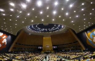 السعودية ستقدم أدلة أمام الجمعية العامة تدين إيران بهجومي أرامكو