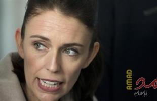 """رئيسة وزراء نيوزيلندا: """"كورونا"""" سبب نجاحي"""